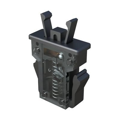 Push latch - ISC Plastic Parts